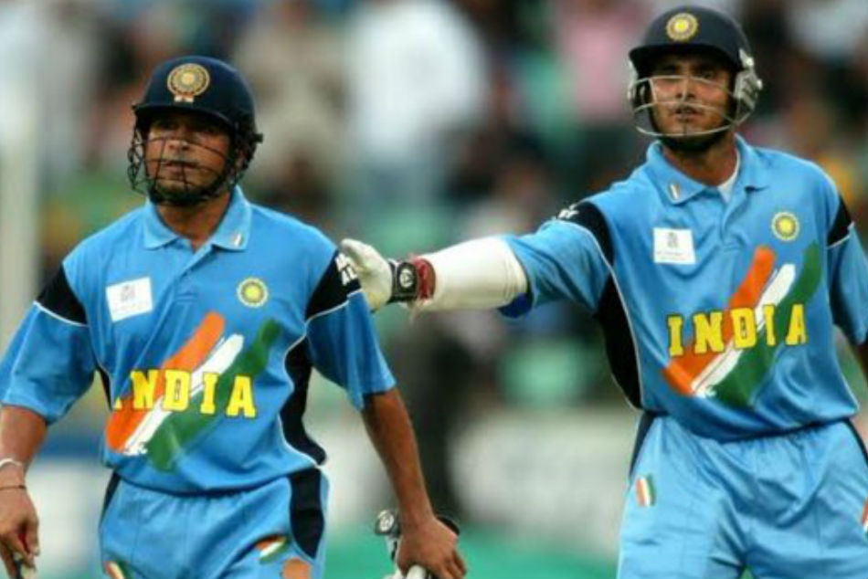 Sachin Tendulkar volunteered to bat at No.4 so that Sehwag can open in ODIs says Ajay Ratra