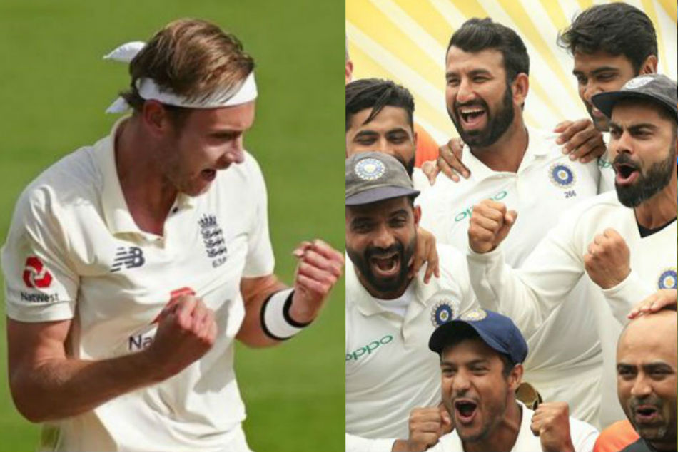 Stuart Broad Tops ICC World Test Championship With 51 Wickets