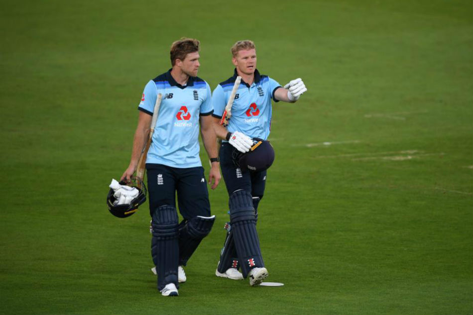 England Beat Ireland By 4 Wickets To Take Unassailable 2-0 Series Lead