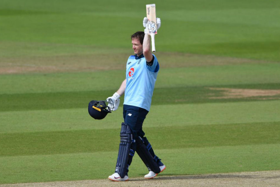 Eoin Morgan Surpassed Indias Former Captain Ms Dhoni Record
