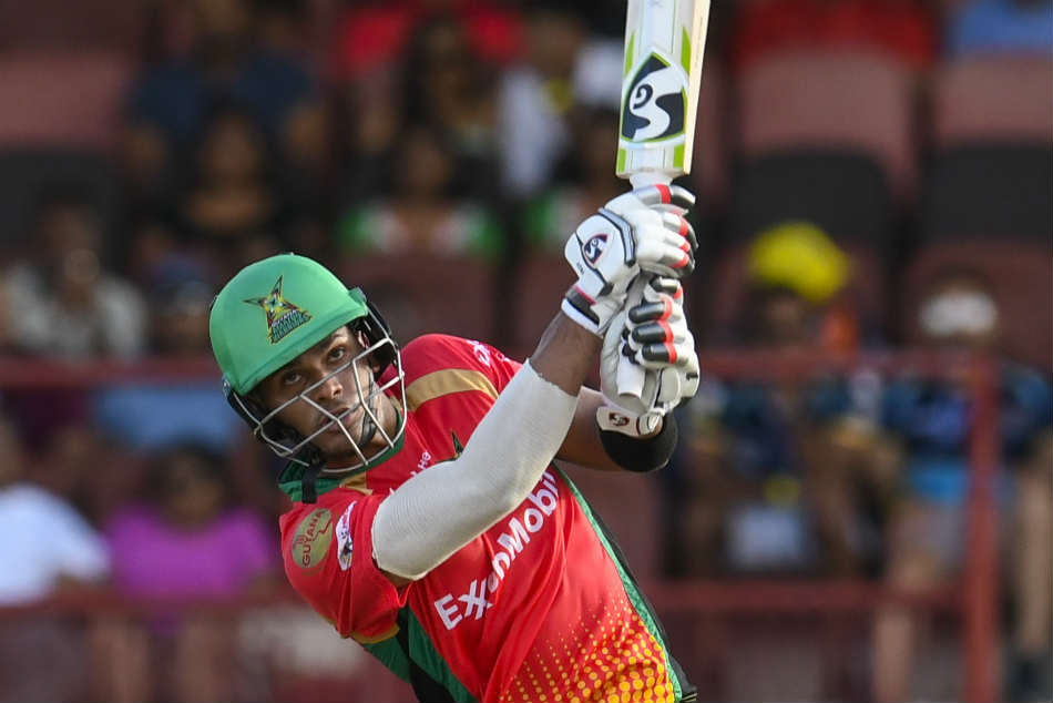CPL 2020: Team analysis: Guyana Amazon Warriors