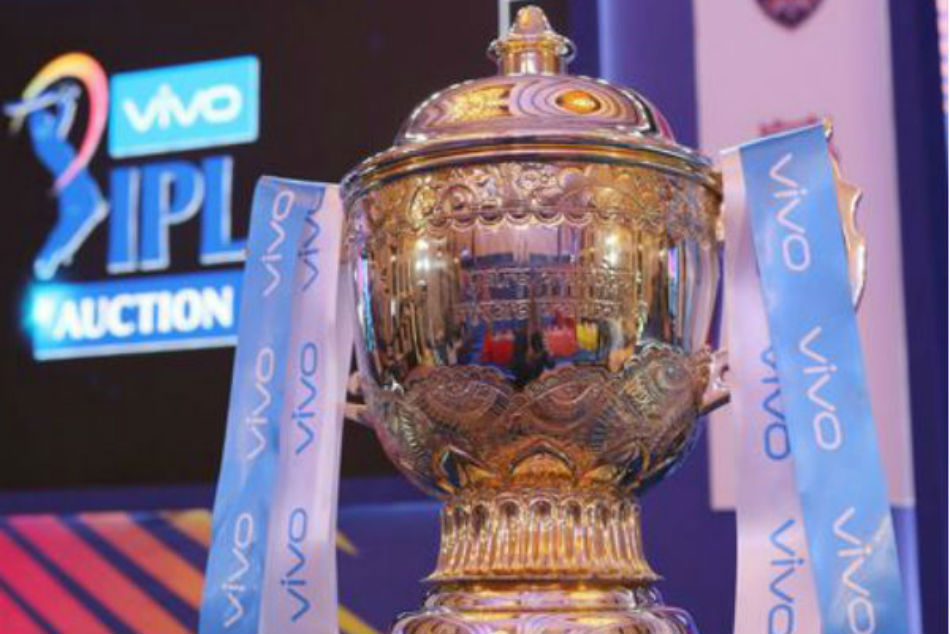 Government has cleared staging of IPL in the UAE from September 19 to November 10