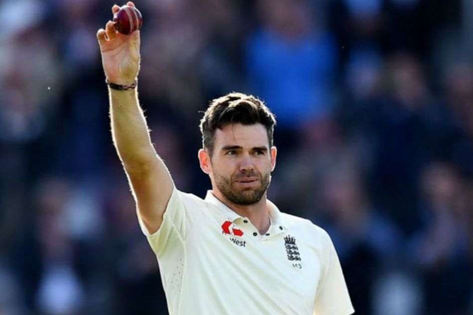 James Anderson To Announce His Retirement?