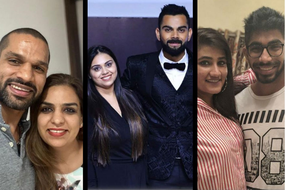 Meet Supportive Sisters of Your Favourite Indian Cricketers