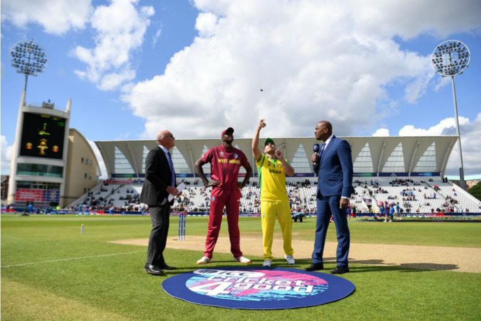 ವಿಂಡೀಸ್ ವಿರುದ್ಧದ ಟಿ20 ಸರಣಿ ಮುಂದೂಡಿರುವ ನಿರ್ಧಾರ ಪ್ರಕಟಿಸಿದ ಕ್ರಿಕೆಟ್ ಆಸ್ಟ್ರೇಲಿಯಾ