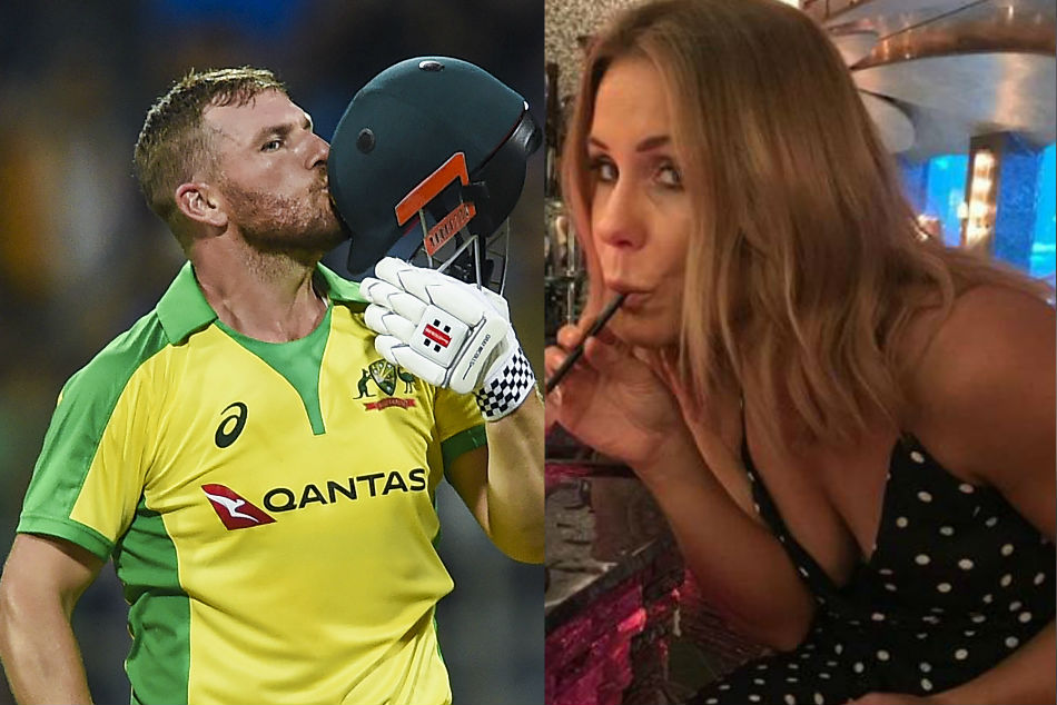 IPL 2020: Aaron Finch revealed why Bengaluru is very special to him
