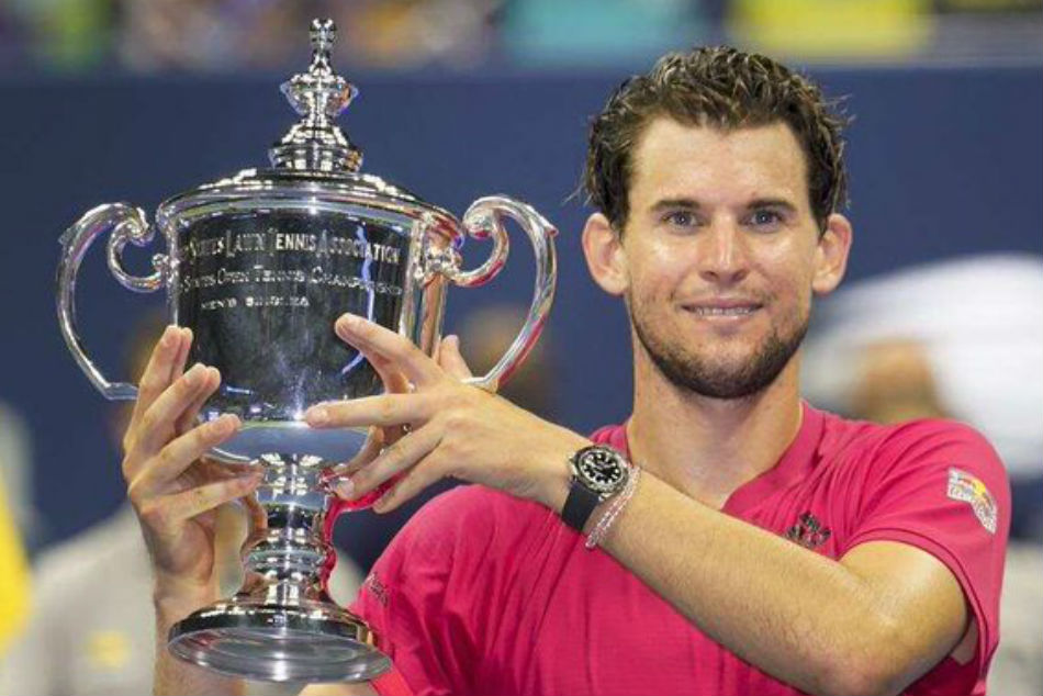Dominic Thiem Finally Claims Us Open Title After Thrilling Fightback