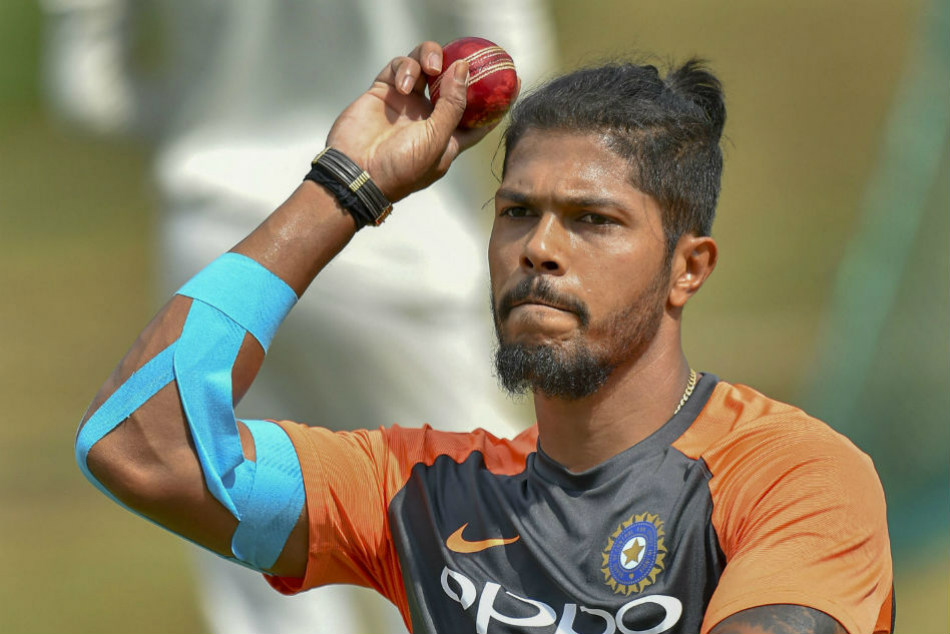 Will RCB rest Umesh Yadav after a bad game. Who are his possible replacements?