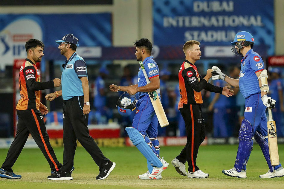 IPL 2020: We lost the game in powerplay itself, says DC captain Shreyas Iyer