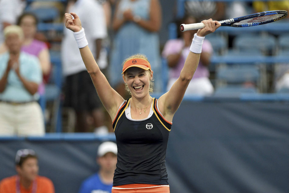 Former Wimbledon Semifinalist Julia Goerges Retires From Tennis At 31