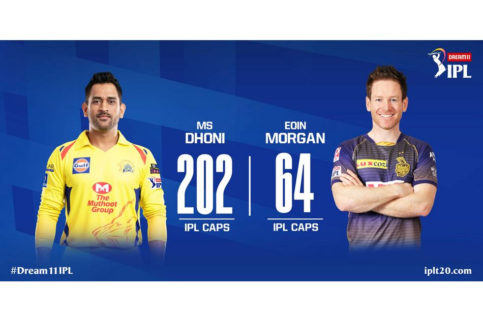 IPL 2020: CSK vs KKR Match 49; Toss Report and Playing 11