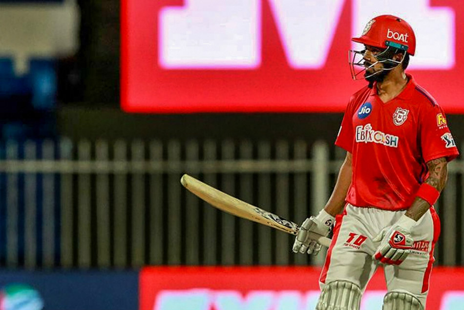 KL Rahul First Indian batsman to aggregate 500+ runs in IPL