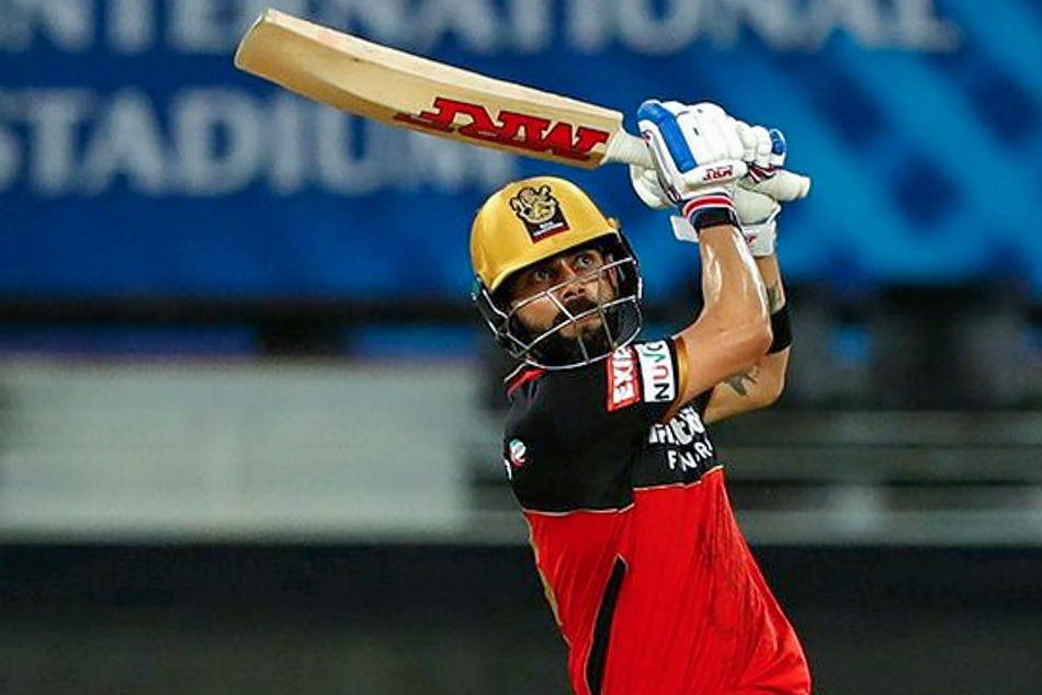 IPL 2020: Kohli Has No Doubt RCB Will Correct Mistakes And Come Back