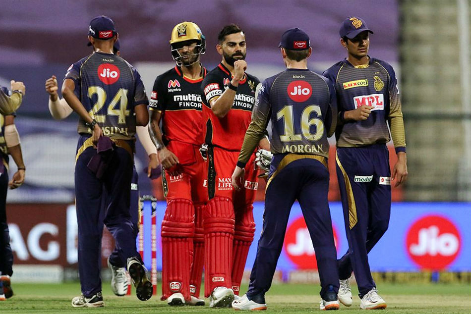 KKR captain Morgan blames his own decision at toss for humiliating defeat vs RCB