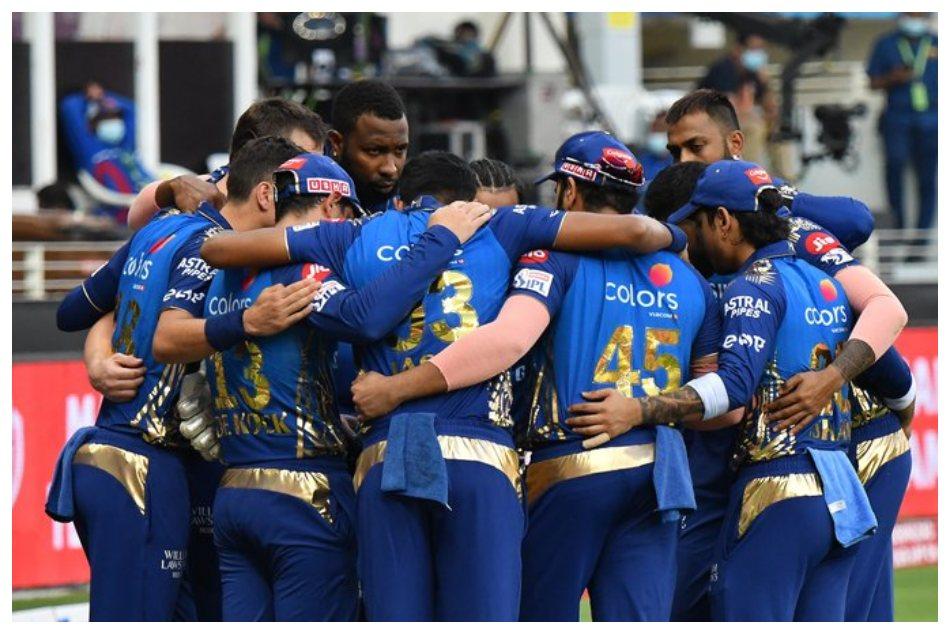 IPL 2020: ಪ್ಲೇ ಆಫ್ಗೆ ಎಂಟ್ರಿಕೊಟ್ಟ ಮೊದಲ ತಂಡ ಮುಂಬೈ ಇಂಡಿಯನ್ಸ್