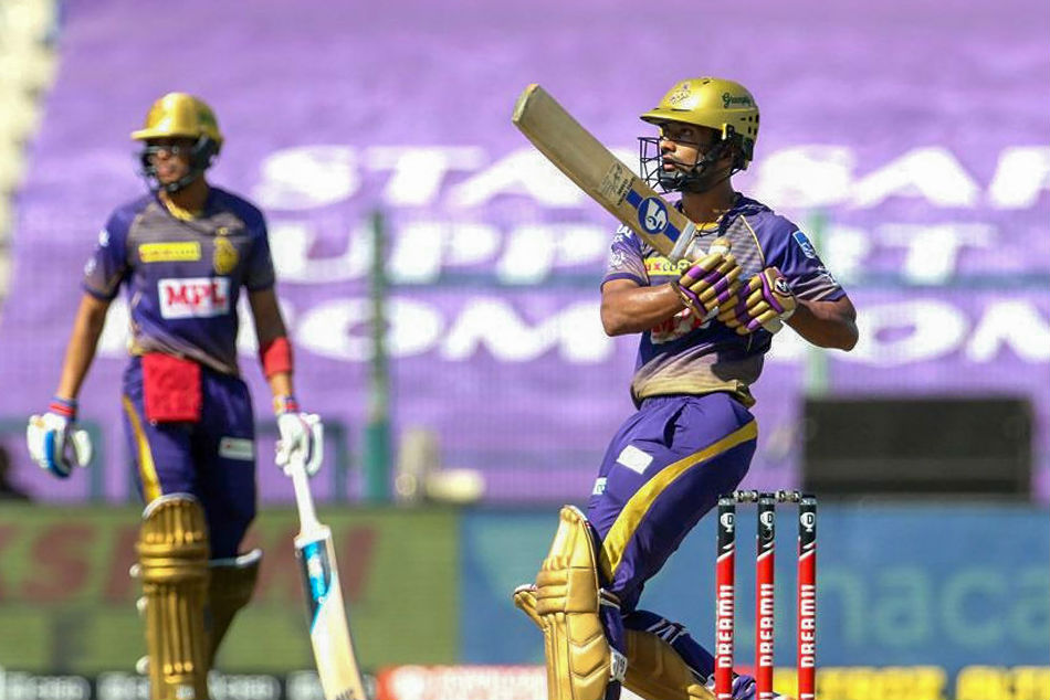 IPL 2020: KKR's Rahul Tripathi reprimanded for breaching Code of Conduct