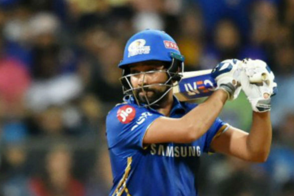 IPL 2020: MI vs RR, Rohit Sharma may rest for one more game