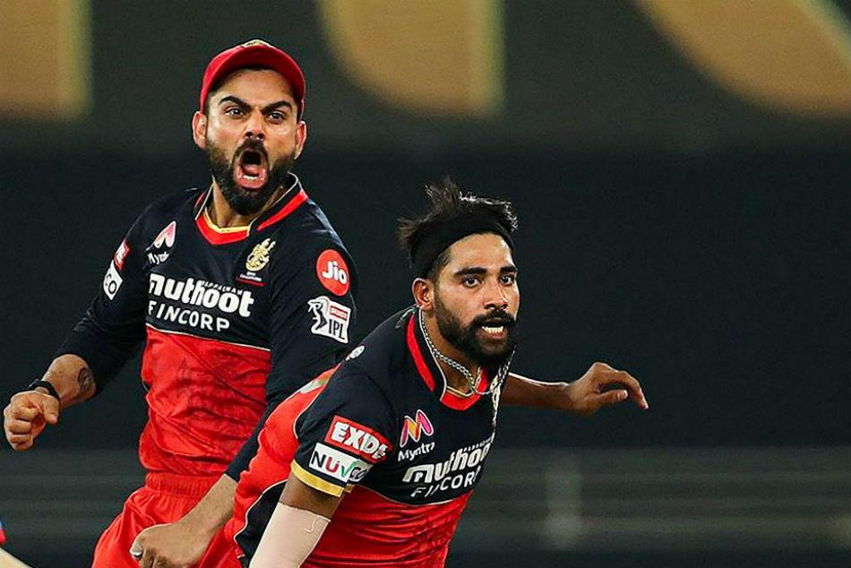 ಸತತ ಎರಡು ಮೇಡನ್, 3 ವಿಕೆಟ್ ಸಿರಾಜ್ ಜಿಂದಾಬಾದ್!