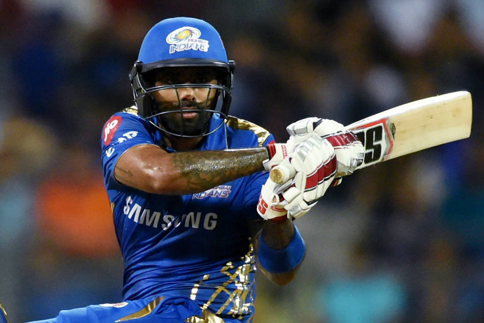 Scott Styris Wants Suryakumar Yadav To Play For New Zealand