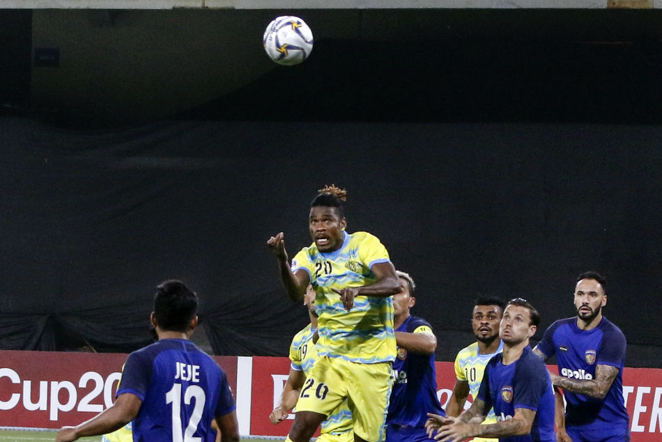 ISL 2020-21: Jamshedpur FC vs Chennaiyin FC-Head to Head Records, Match Stats and Players to watch out for