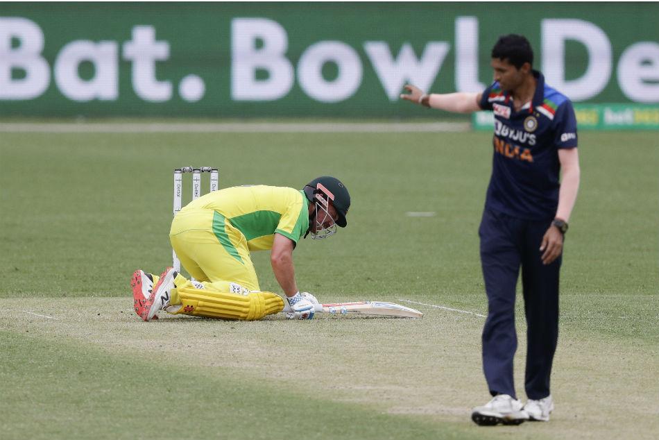 IND vs AUS: ಬೌನ್ಸರ್ ಏಟು ತಿಂದ ಆಸಿಸ್ ನಾಯಕನನ್ನು ರಾಹುಲ್ ಪರೀಕ್ಷಿಸಿದ್ದು ಹೀಗೆ! ವಿಡಿಯೋ