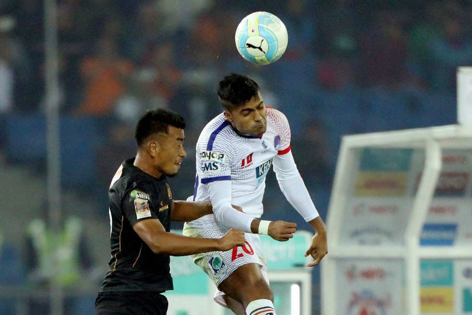 ISL 2020-21: NorthEast United vs Mumbai City - Head to Head Records, Match Stats and Players to watch out for