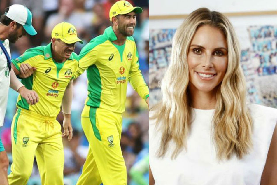 David Warner's Wife Candice Warner Says, Marathon Sex reason behind his injury