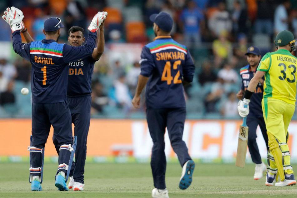ಭಾರತ vs ಆಸ್ಟ್ರೇಲಿಯಾ ಟ20ಐ: ಹೆಡ್ ಟು ಹೆಡ್ ದಾಖಲೆ ಹಾಗೂ ಪ್ರಮುಖ ಅಂಕಿಅಂಶಗಳು
