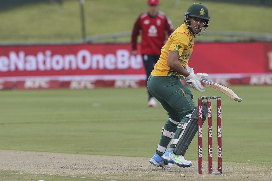 ದಕ್ಷಿಣ ಆಫ್ರಿಕಾ ವಿರುದ್ಧದ ಟಿ20 ಸರಣಿಯಲ್ಲಿ 3-0 ಅಂತರದಿಂದ ಗೆದ್ದು ಬೀಗಿದ ಇಂಗ್ಲೆಂಡ್