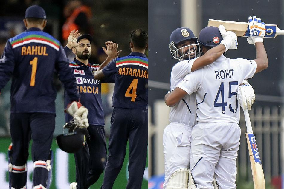 ಭಾರತ vs ಆಸ್ಟ್ರೇಲಿಯಾ: 2 ತಾಣ, 2 ತಂಡಗಳ ಕುತೂಹಲಕಾರಿ ಕದನ