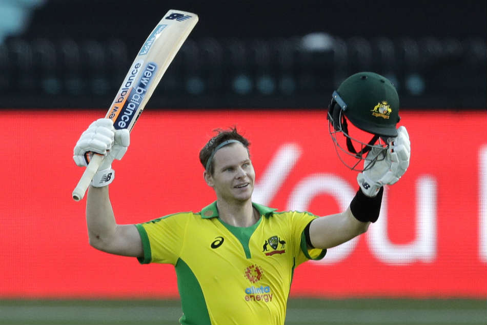 Steve Smith explains how he managed to score two hundreds in a row