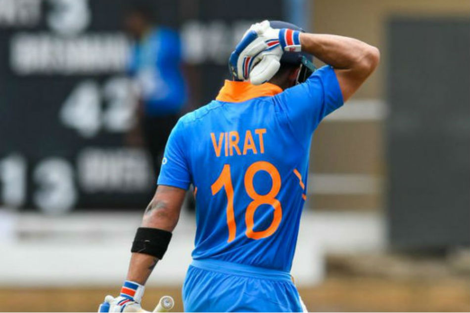Virat Kohli is Greatest Ever ODI Batsman for Next 5 Years: Dodda Ganesh