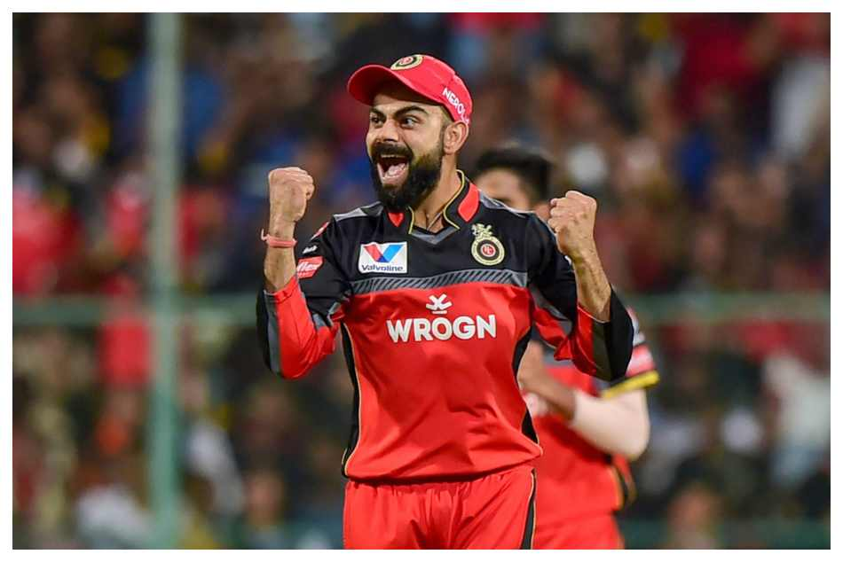 IPL: Royal Challengers bangalore celebrates Foundation day