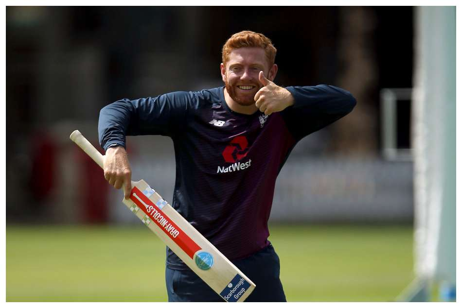 England coach on decision to rest Jonny Bairstow for 1st 2 Tests vs India