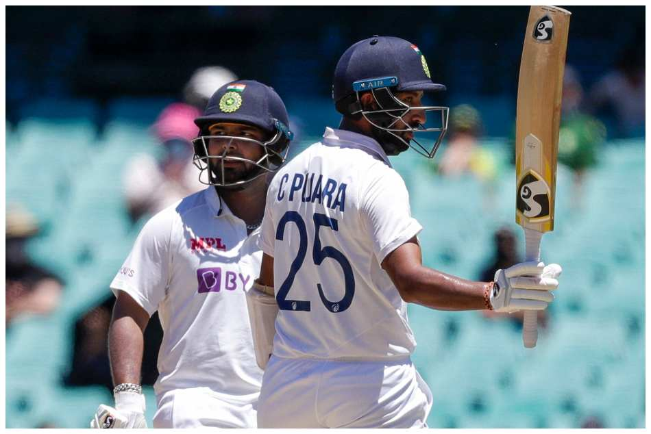India vs Australia: Cheteshwar Pujara hits slowest half century