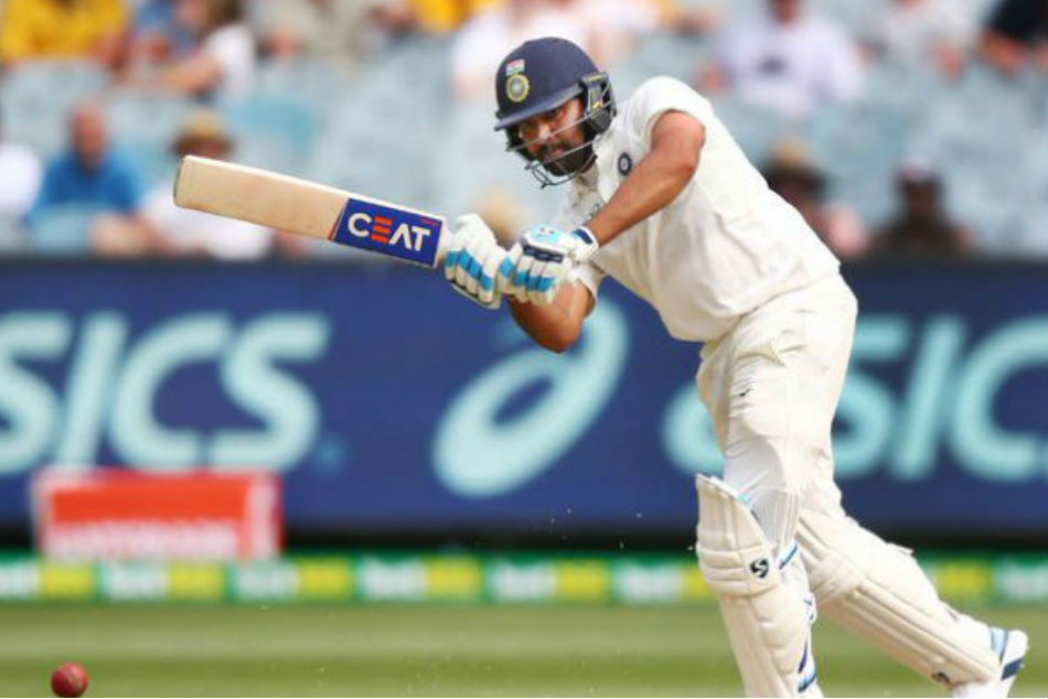 Australia vs India: 6 Times Nathan Lyon Dismissing Rohit Sharma in Tests