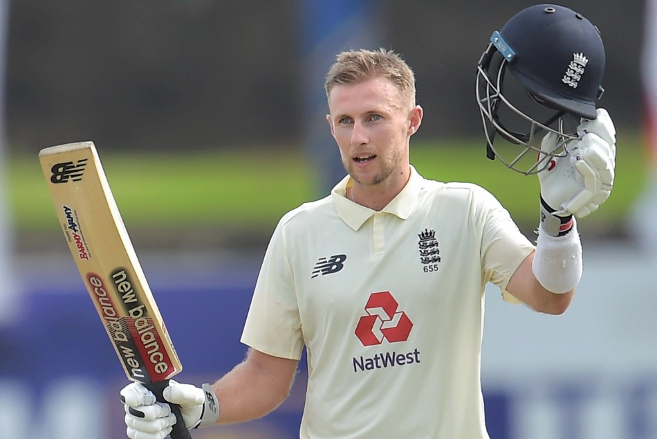 Joe Root slams second consecutive ton against Sri Lanka, sends strong message to Indian bowlers