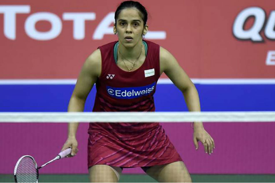 Thailand Open 2021 Saina Nehwal Bows Out Kidambi Srikanth Pulls Out With Calf Muscle Injury