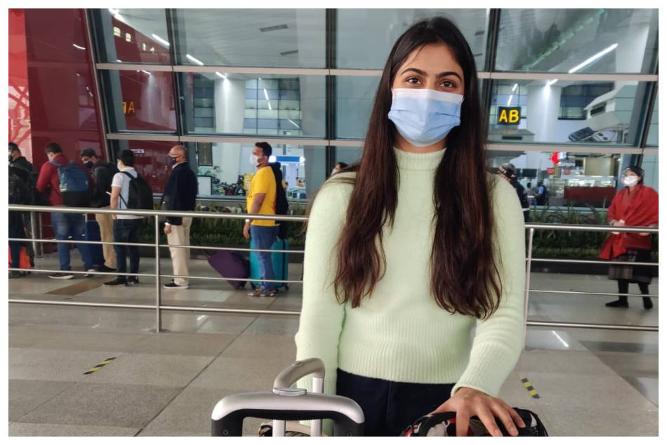 Sports Ministry comes to Manu Bhakers aid after Delhi airport drama
