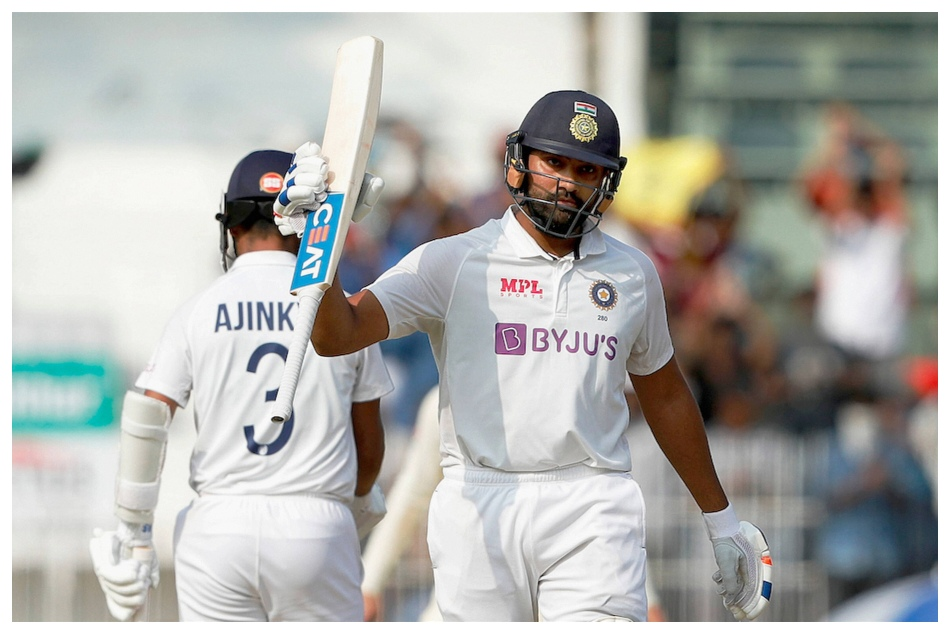 ICC Test Rankings: Rohit Sharma career-best No. 8 in batting