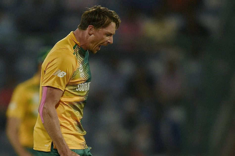 My words never intended to insult: Dale Steyn apologizes for remark on IPL