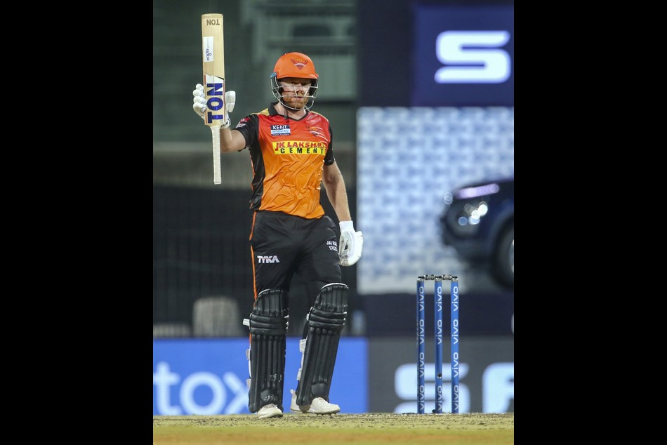 IPL 2021 : Sun risers hyderabad have registered their first ever victory at Chepauk