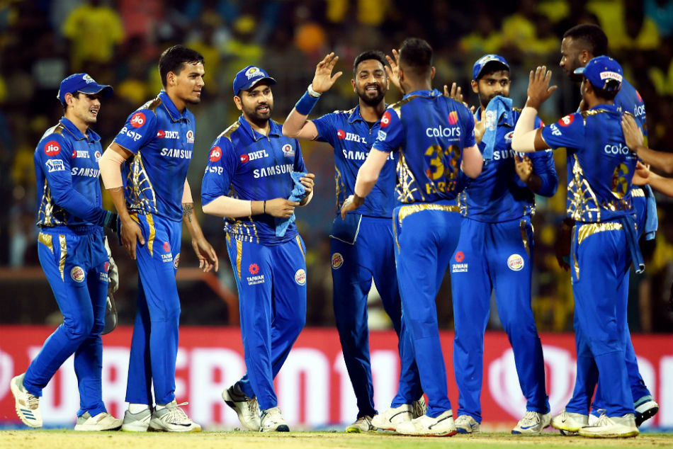 IPL 2021 Points Table after Sunrisers Hyderabad vs Mumbai Indians match