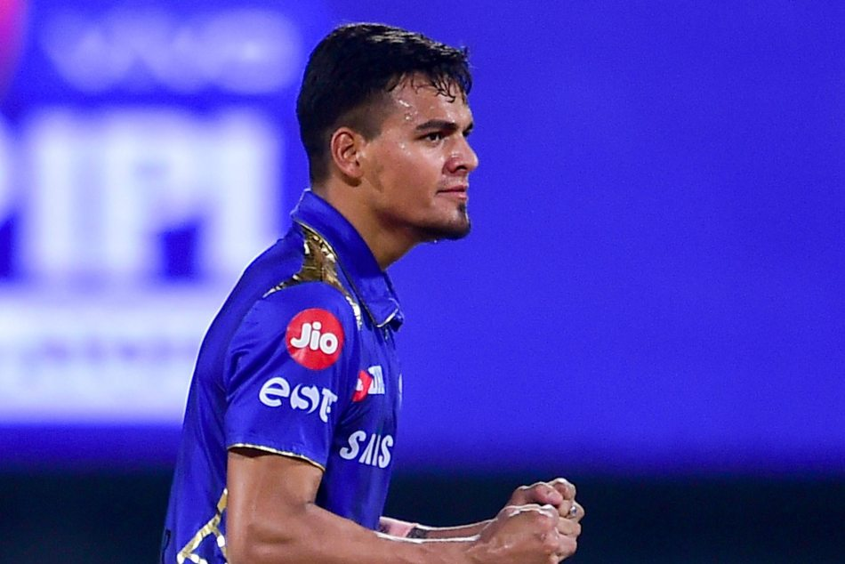 IPL 2021: 5th Match, Mumbai Indians vs Kolkata Knight Riders- highlights