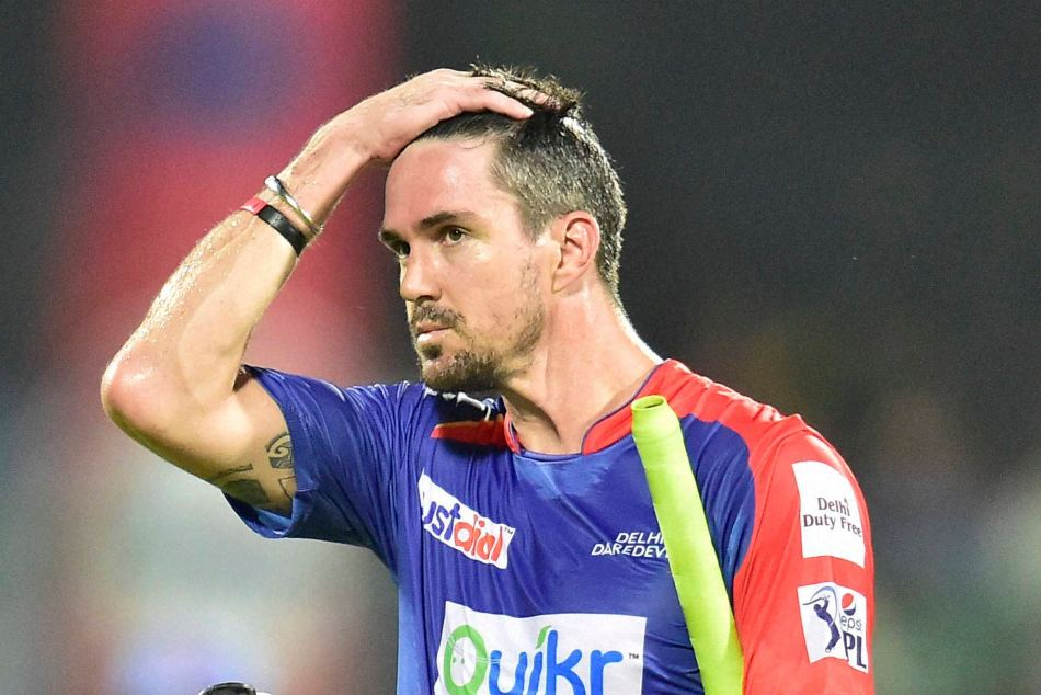 Kevin Pietersen reacts to Indias situation after IPL 2021 gets suspended