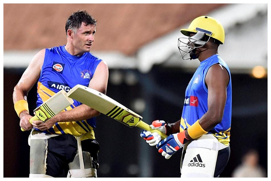 IPL 2021: CSK batting coach Michael Hussey tested positive for COVID-19