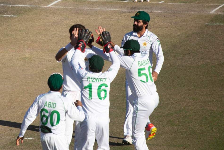 ICC Test Rankings: ವೃತ್ತಿ ಜೀವನದ ಅತ್ಯುತ್ತಮ ಸ್ಥಾನಕ್ಕೇರಿದ ಪಾಕ್ ಆಟಗಾರರು