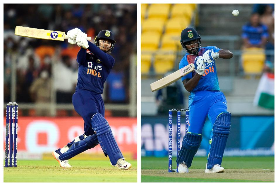 ಭಾರತ vs ಶ್ರೀಲಂಕಾ: ಸಂಜು ಹಾಗೂ ಇಶಾನ್ ಮಧ್ಯೆ ಯಾರು ಬೆಸ್ಟ್?
