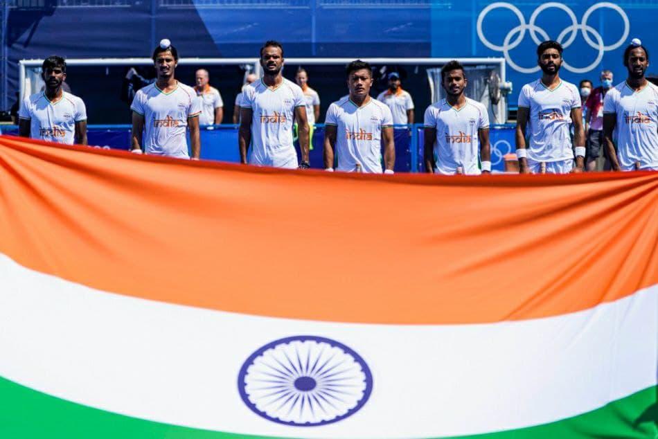 ಟೋಕಿಯೋ ಒಲಿಂಪಿಕ್ಸ್ ಹಾಕಿ: ಸ್ಪೇನ್ ವಿರುದ್ಧ ಭಾರತಕ್ಕೆ ಭರ್ಜರಿ ಜಯ