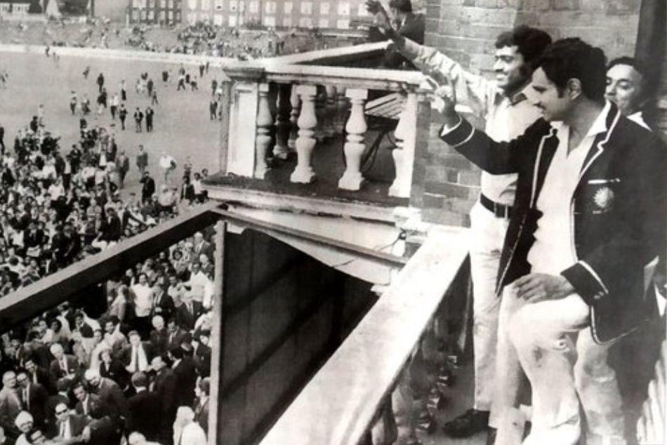 ಇಂಗ್ಲೆಂಡ್ನಲ್ಲಿ 1971ರ ಭಾರತದ ಐತಿಹಾಸಿಕ ಟೆಸ್ಟ್ ಸರಣಿ ಗೆಲುವಿಗೆ 50 ವರ್ಷ!